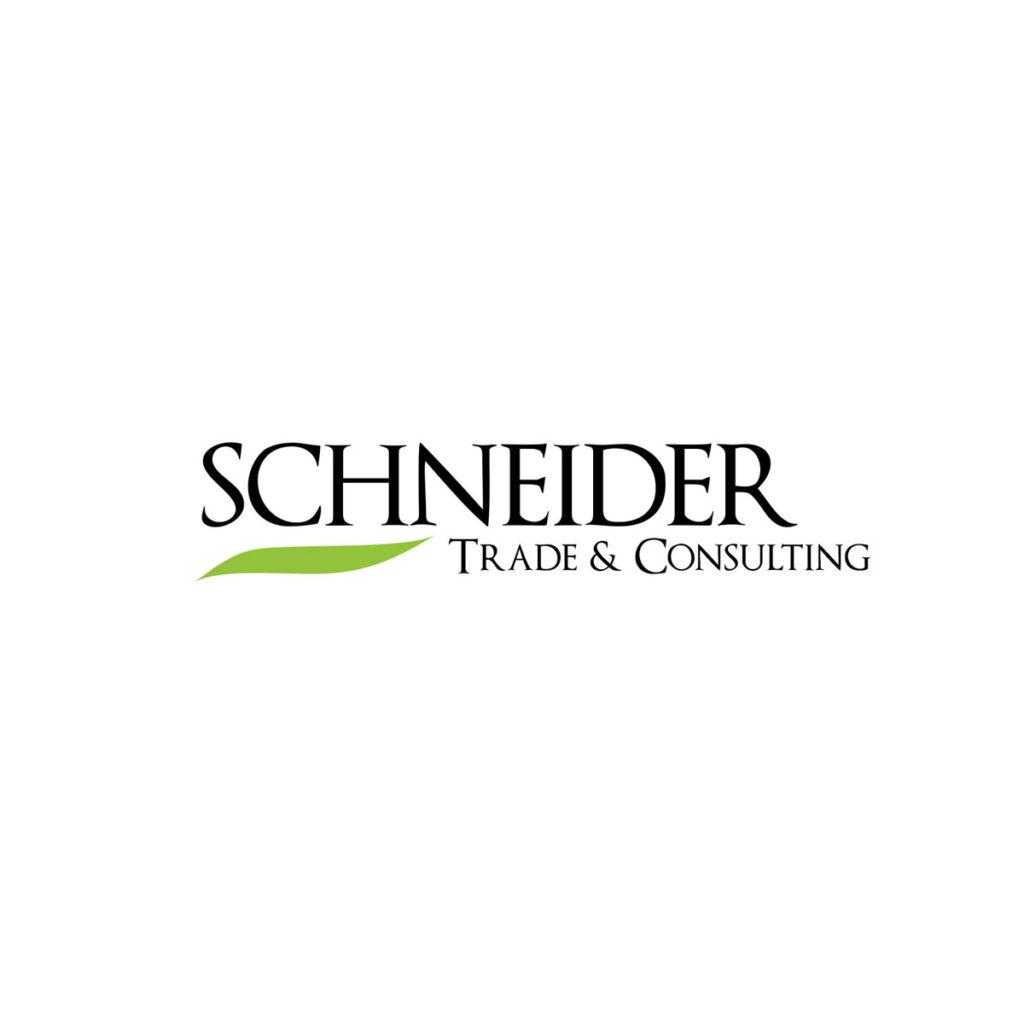 Schneider Trade Logo