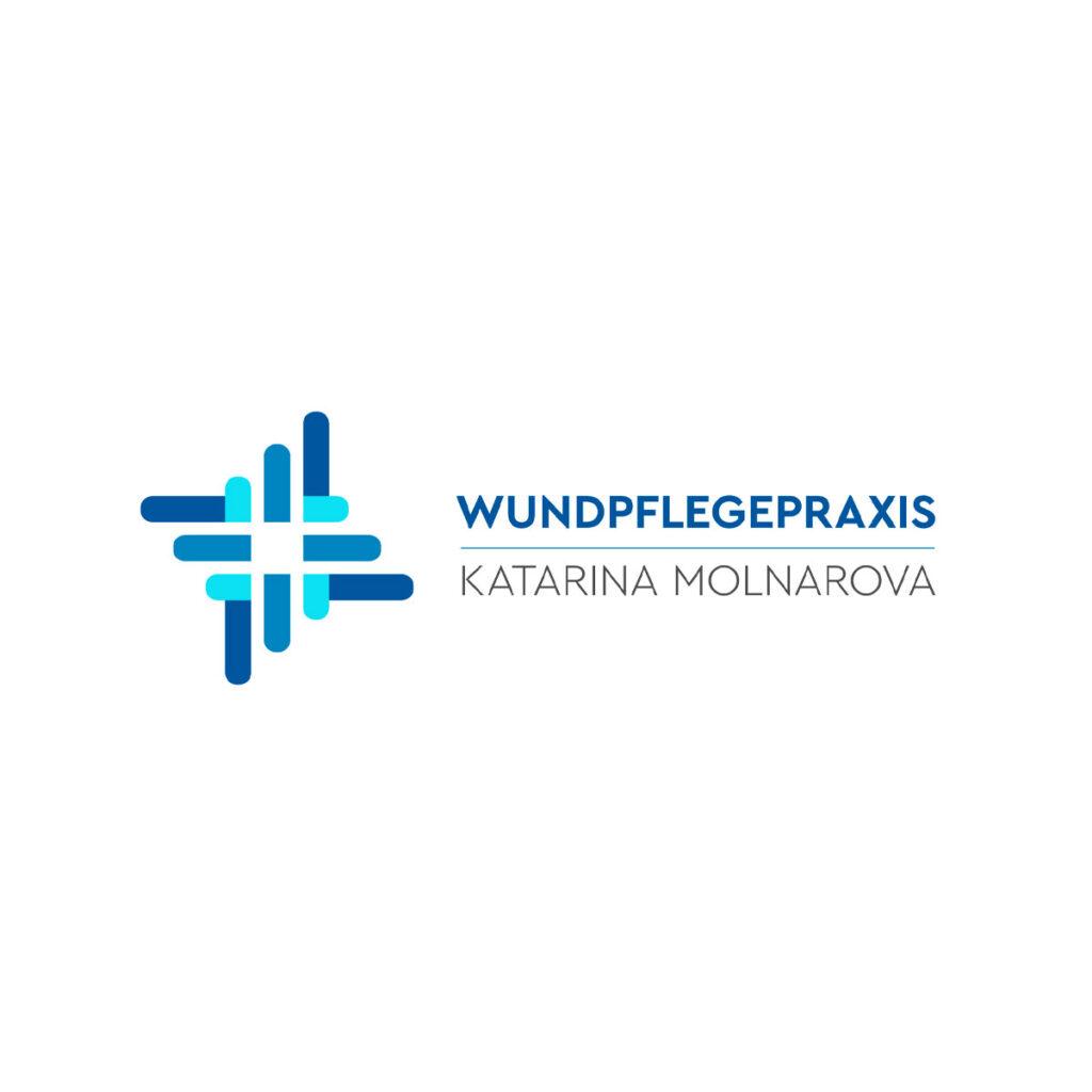Wundpflegepraxis Logo